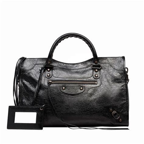 unpopularopinion bag review balenciaga classic city updated i make leather handbags