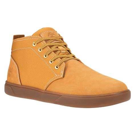 timberland shoes timberland s groveton chukka shoes