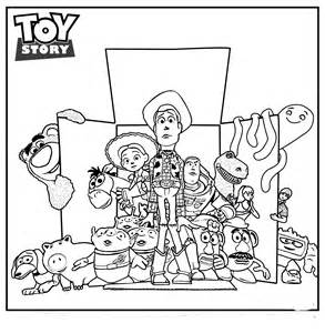 story coloring book story 3 coloring pages 4 coloringpagehub