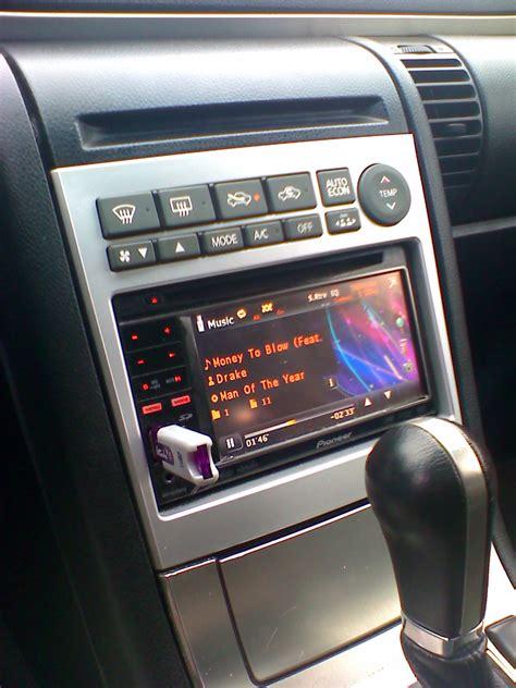 2003 Infiniti G35 Radio Infiniti G35 I Purchased A 2003 Infiniti G35 Coupe From A
