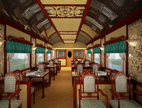 maharaja express in india the luxurious transport of asia maharajas express 10 pics i like to waste my time