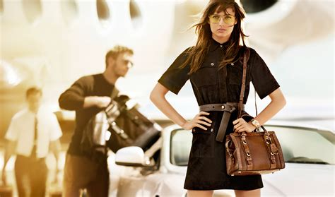 michael kors handbag ads michael kors shares explode after higher guidance for 2018
