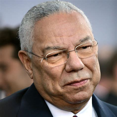 is colin colin powell bio net worth height facts dead or alive