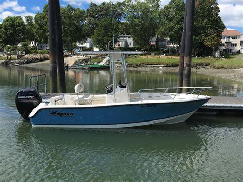 center console boats mako 2015 mako center console power boat for sale www