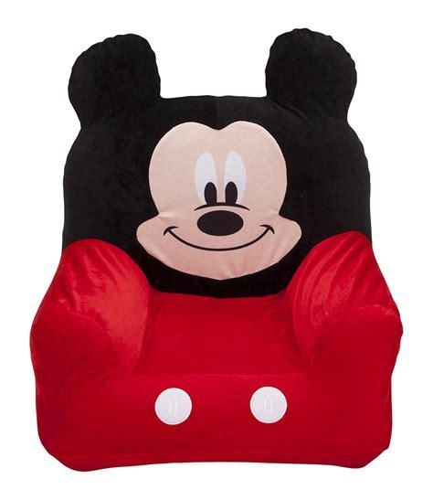 sillon mickey sill 211 n mickey mouse disney hinchable tc85867mm