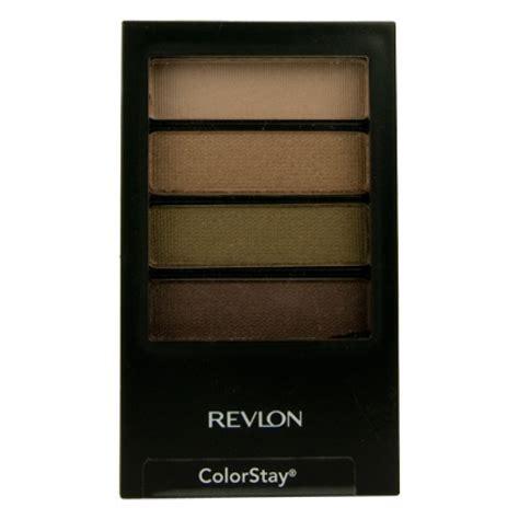 Eyeshadow Revlon Colorstay revlon eye shadow revlon colorstay 12 hour eyeshadow 03 neutral khakis