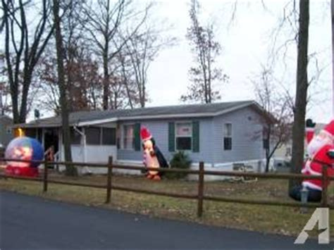 3br 1996 skyline wide mobile home moosic pa