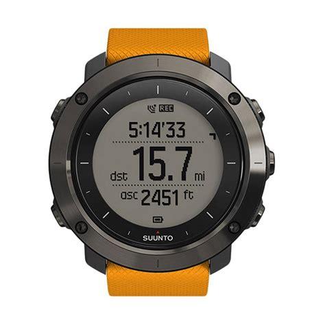 Smartwatch Suunto jual suunto traverse smartwatch harga