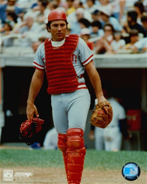 johnny bench photos corazon s corner 10 greatest catchers of all time