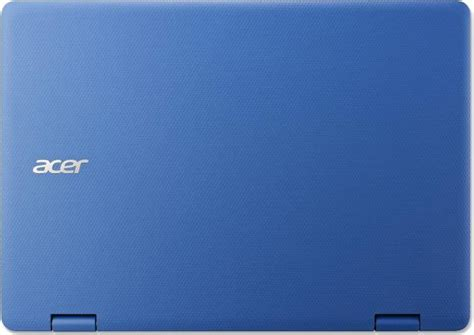 Hardisk Acer acer notebook convertibile display 11 6 touch intel celeron n3050 ram 2 gb disk 32 gb
