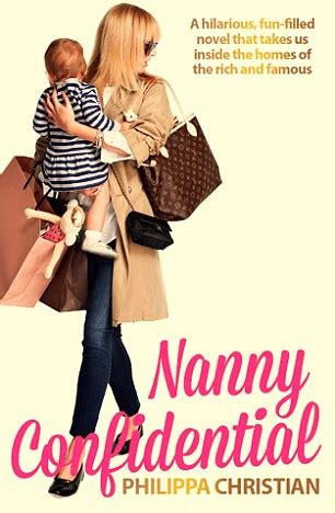 Nanny Spills The Beans by As A Supernanny Meet The Responsible