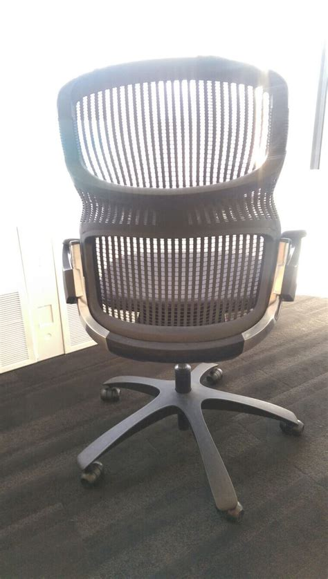 Used Desk Chairs - knoll used desk chairs second office chairs used