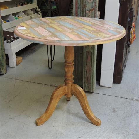 tavoli bistrot tavolino bistrot legno massello cx020 orissa