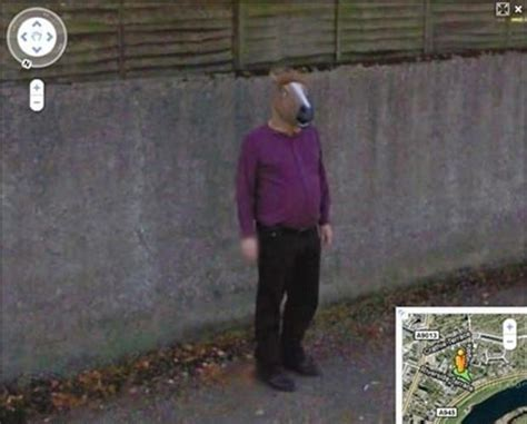 google images funny funny google maps see everything 40 pics