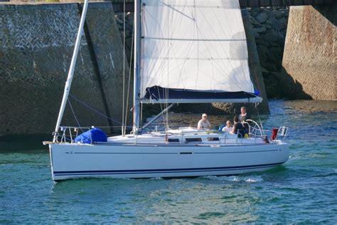 dufour yachts dufour  sail boat  sale wwwyachtworldcom