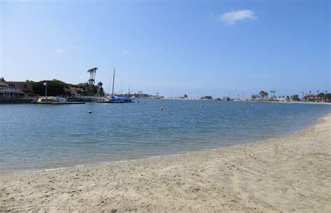 alamitos bay beach long beach ca california beaches