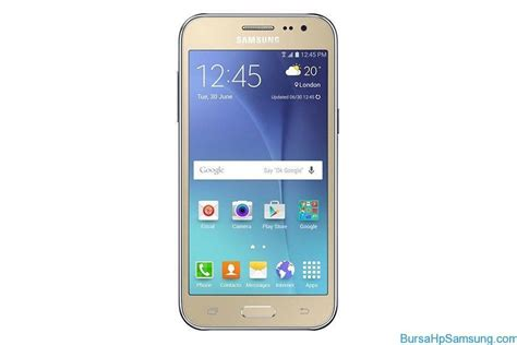 Harga Samsung J2 Prime Jember harga dan spesifikasi samsung galaxy j2 terbaru 2016