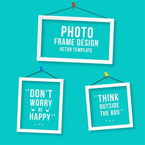 Free Photo Frames Templates by Picture Frame Vectors Photos And Psd Files Free