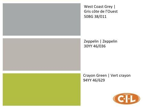 ask an expert q i am using cil paints crayon green 94yy 46 629 as an accent colour in my