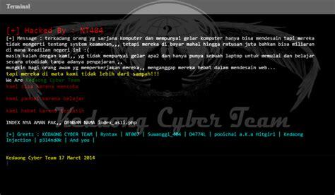 tutorial hack twitter orang situs resmi mpr go id di hack website inspirasi