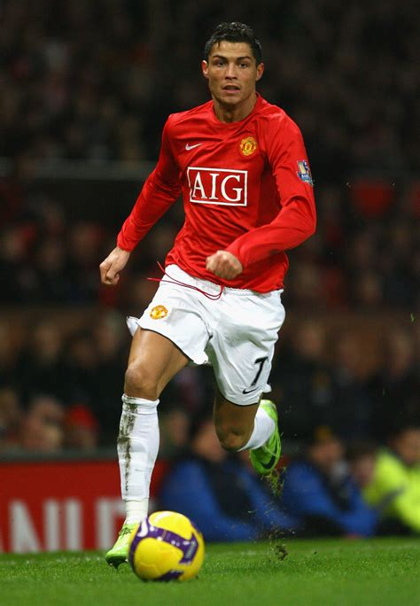cristiano ronaldo manchester united biography cristiano ronaldo in manchester united v middlesbrough