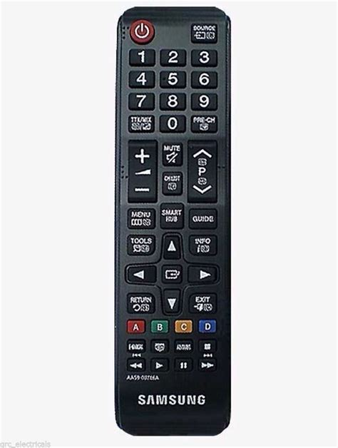 Samsung Tv Remote New 100 Genuine Samsung Tv Remote For Ue32j5100 Ebay