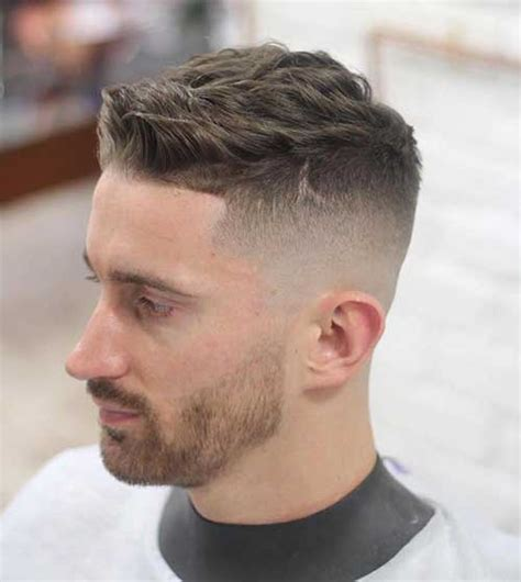 haircut on thin haut images 35 short haircuts for men 2016 mens hairstyles 2017