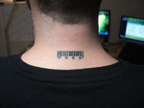 best word tattoos for men 24 excellent small neck tattoos for guys styleoholic