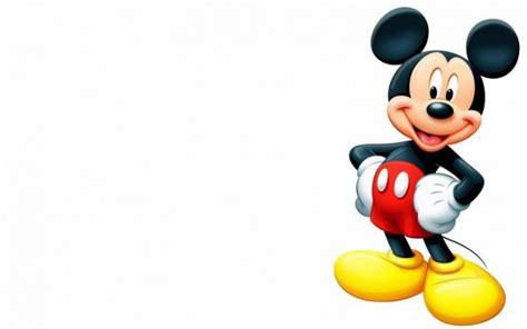 mickey mouse wallpapers yellow hd desktop wallpapers 4k hd