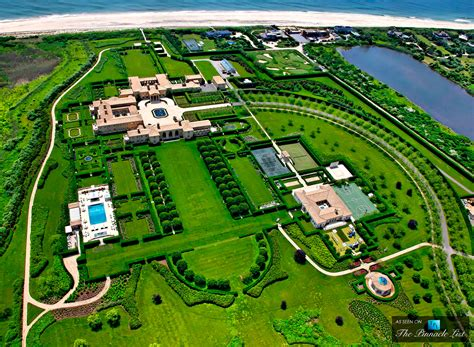 biggest house in america billionaire ira rennert s 200 million htons mansion one of the largest homes