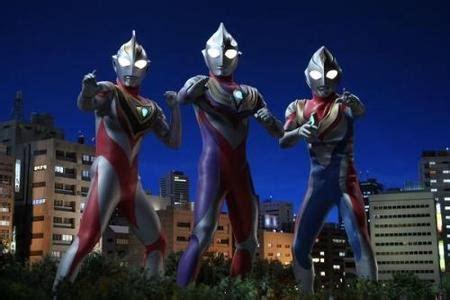 film ultraman mebius and ultra brothers 黑暗迪迦奥特曼头像 qq头像大全