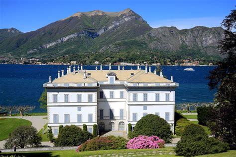 giardini villa melzi giardini di villa melzi d erin italy where