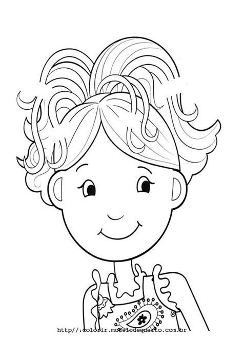 Groovy Coloring Pages Free Free Desenho De Menina Para Imprimir Az Dibujos Para Colorear by Groovy Coloring Pages Free Free