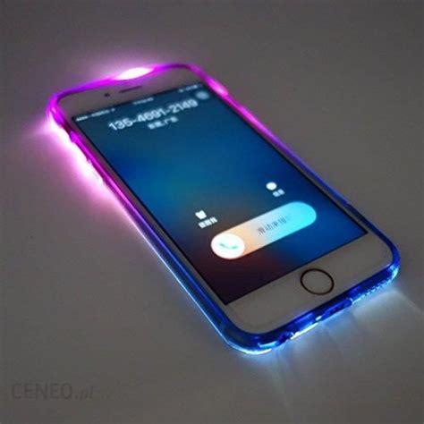 etui na telefon iphone 6s plus miękkie silikonowe cienkie etui przeznaczone do