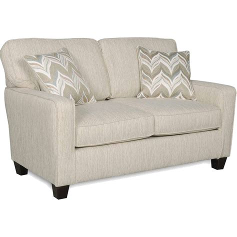 Sofab Sofas by Sofab Erin Cafe Almond Three Seat Sofa With 4 Reversible