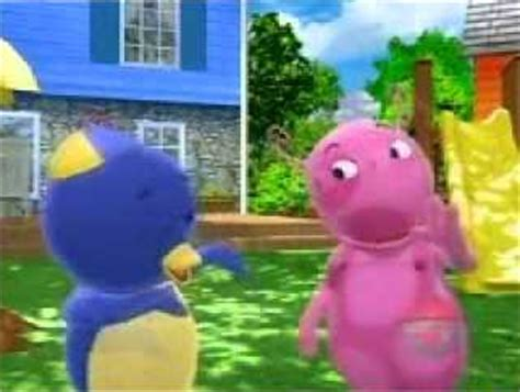 Backyardigans Ghost Song It S Great To Be A Ghost Song The Backyardigans Wiki