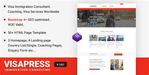 bootstrap templates for consulting 52 bootstrap design templates free website themes