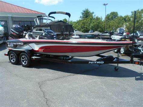 used nitro boats for sale used nitro boats for sale boats