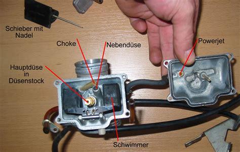 Roller Vergaser Reinigen Ohne Ausbau by Vergaser Mikuni Tm34ss Vespa Lambretta Wiki