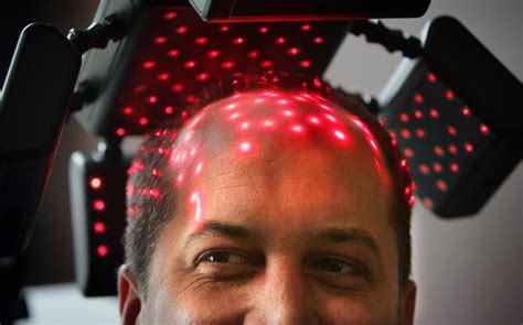 does light therapy work for hair growth laser therapy for hair growth