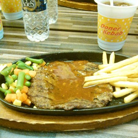 Java Kebab doner kebab mall taman anggrek jakarta ulasan restoran tripadvisor