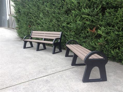 Composite Wood Furniture by Wood Plastic Composite Furniture Advanced Plastic Recycling
