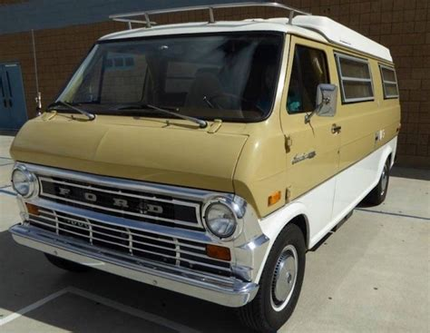 manual cars for sale 1996 ford econoline e250 navigation system this 1972 ford econoline is ready to party ford trucks com
