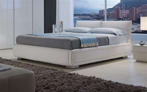 atlantic bedden slaapkamers bedden met lederen bekleding atlantic