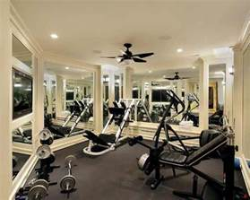 Decorating A Home Gym by Home Gym Design Ideas Sweat It Out In Your Own Home