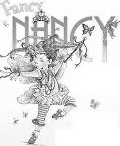 fancy nancy coloring pages fancy nancy world on fancy nancy worksheets