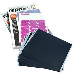tattoo carbon paper for sale tattoo transfer carbon paper 25 sheets high quality ebay