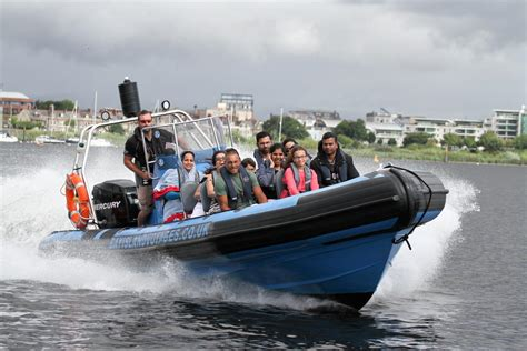 fast boat cardiff bay bay island voyages trips