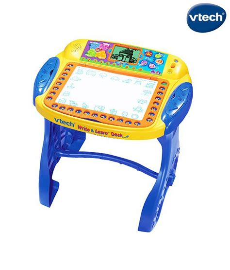 vtech write and learn desk vtech write learn desk buy vtech write learn desk online