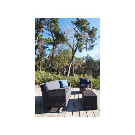 mobilier de jardin annecy canap 233 d ext 233 rieur safi lounge